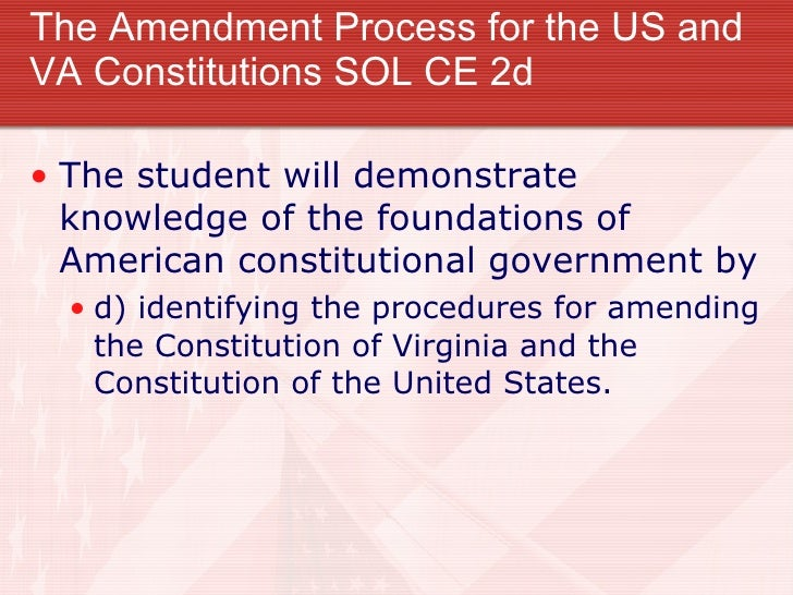 Sol Ce 2 Foundations Of American Government