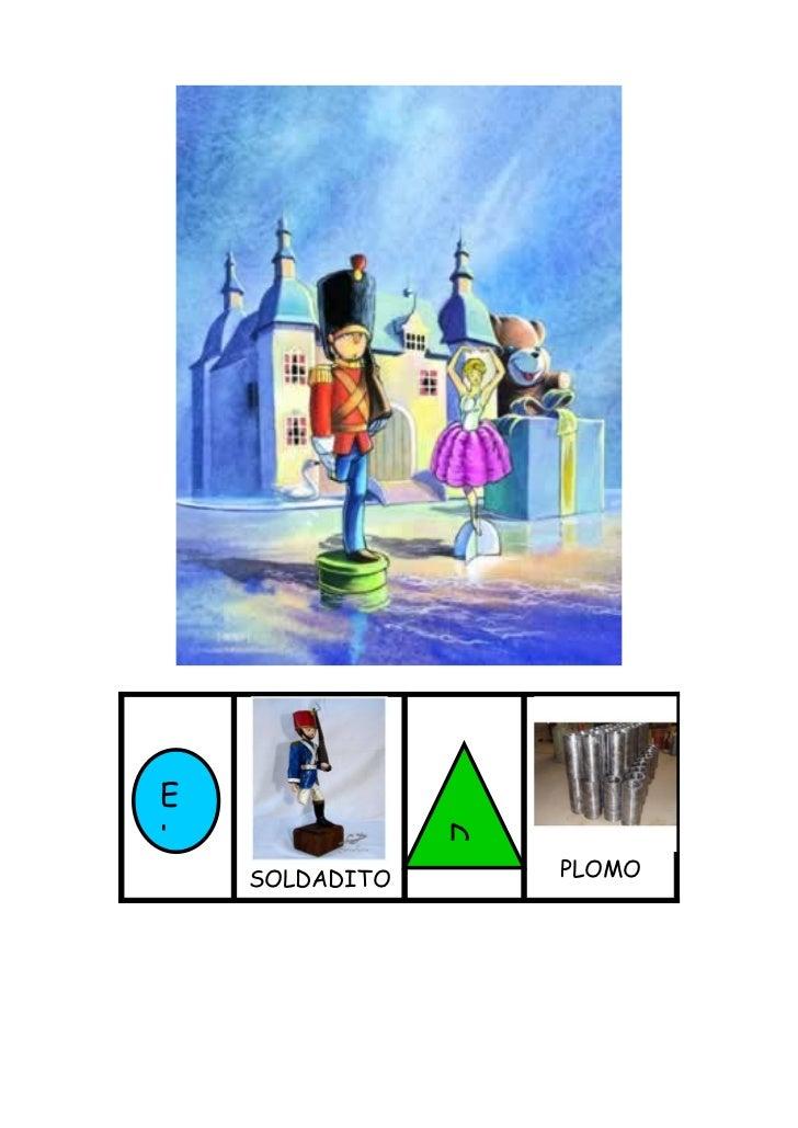 EL               D    SOLDADITO       PLOMO