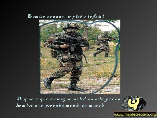 Soldado Slide 2