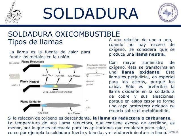Soldadura 2013 1 for Que es soldadura