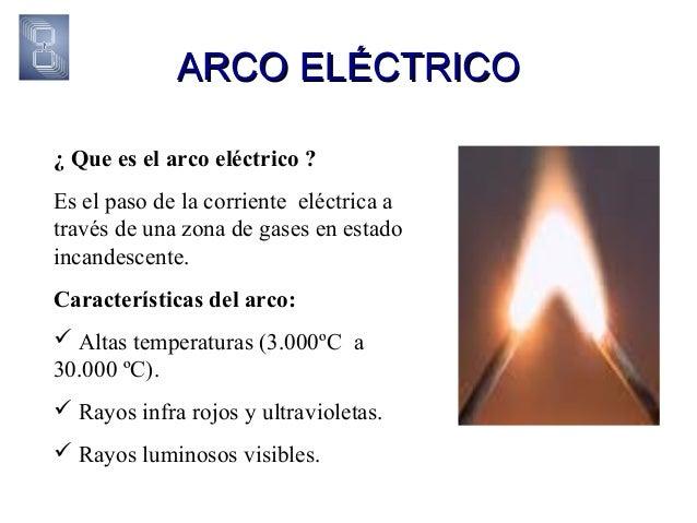 Soldadura arco electrico y autogena for Que es soldadura