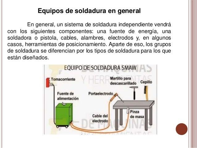 Soldadura a presion y fusion - Grupo de soldadura ...