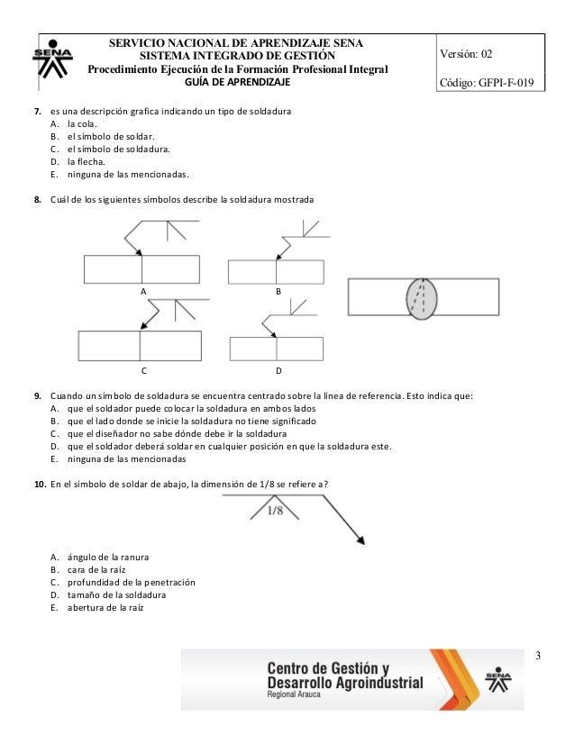 Soldadura taller 2 for Que es soldadura