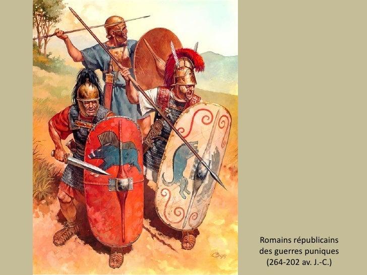 SOLDAT ROMAIN  N°21