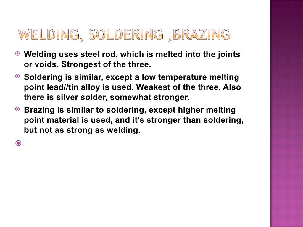 Soldering 2