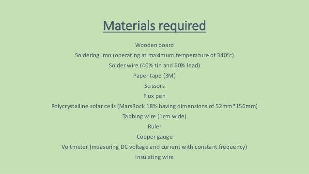 polycrystalline silicon solar cells pdf