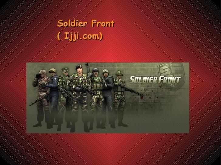 Soldier Front ( Ijji.com)