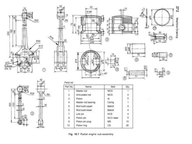 SWIVEL BEARING ASSEMBLY DRAWING EBOOK
