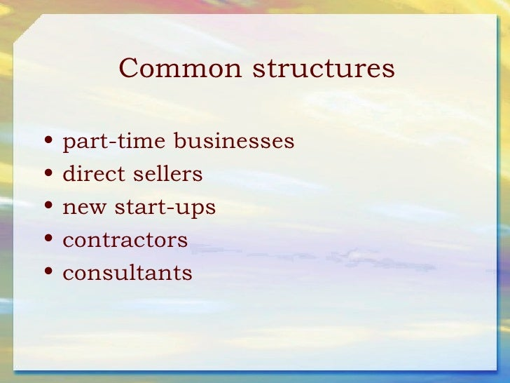 sole proprietorship 2 essay Advantages and disadvantages of sole proprietorship profits and losses – advantages: proprietor receives all the profits because he or she takes all the risks.