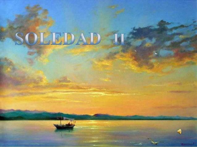 Soledad ii