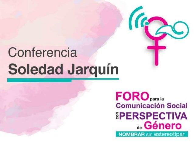 Soledad Jarquín Édgar