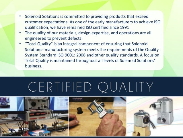 • No matter your industry and objective, Solenoid Solutions  understands the advantage of valve customization. We offer cu...