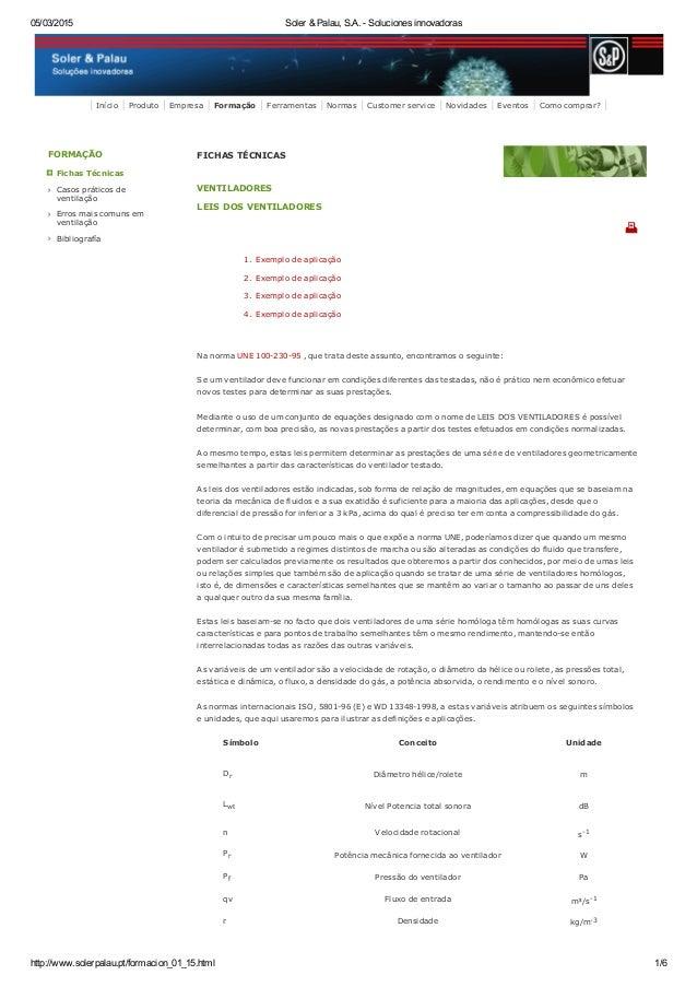 05/03/2015 Soler&Palau,S.A.Solucionesinnovadoras http://www.solerpalau.pt/formacion_01_15.html 1/6 Início Produto E...