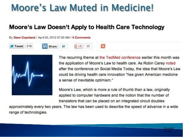 Kim Solez Future Of Medicine 2013