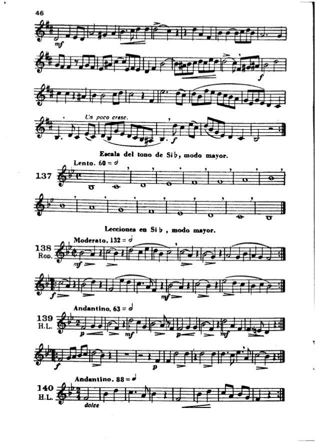 solfeo de los solfeos 1a pdf