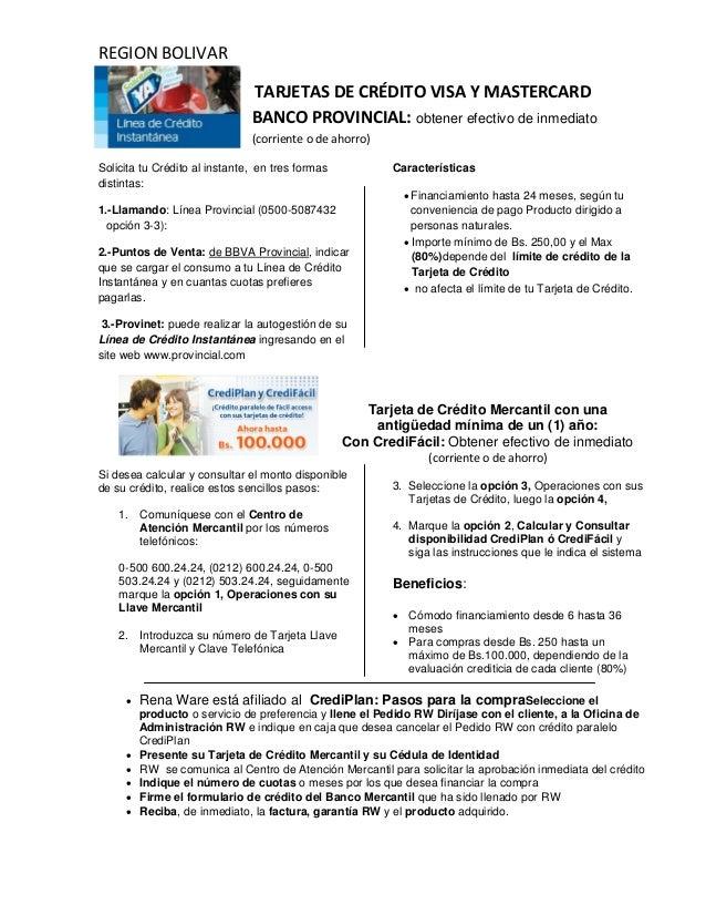 creditos con tarjeta visa banco provincia creditoharo
