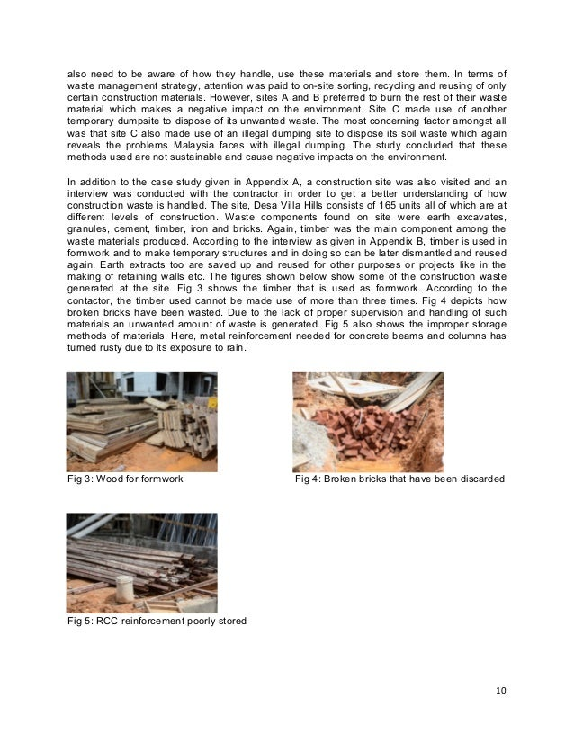 solid waste management in turkey essay Solid waste management and construction of a sanitary landfill in the city of Çanakkale (turkey.