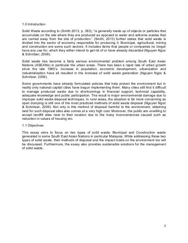 Gender role essay outline