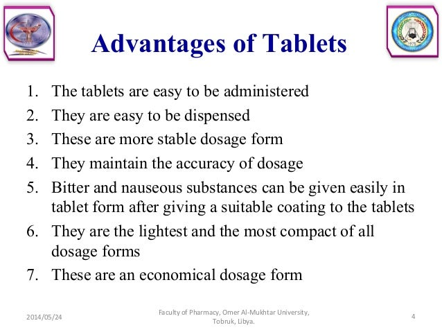 Formulation and manufacturing of tablets ppt download.