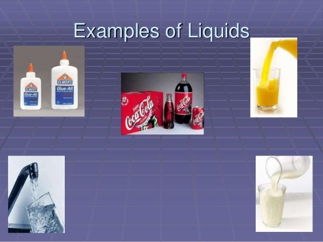 solid liquid