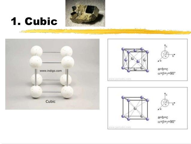 Stpm Form 6 Chemistry Solids