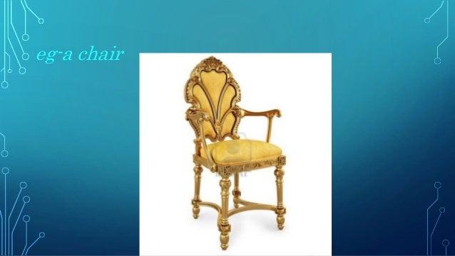 eg-a chair