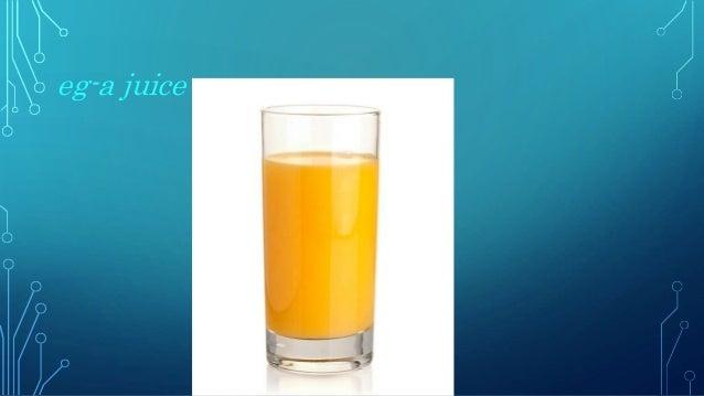 eg-a juice