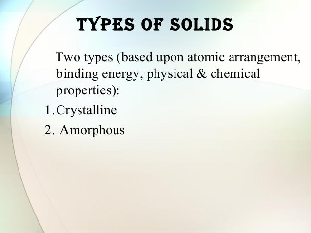 two types of solids Tionships among different types of solids in solids content of wastewater and manure the effluent sample is almost all dissolved solids think of these two as.