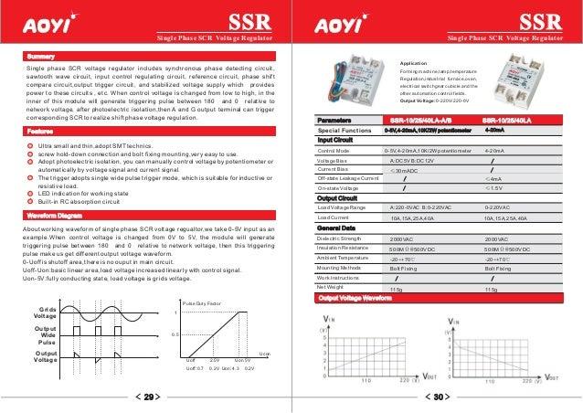 solid state relay catalog rh slideshare net