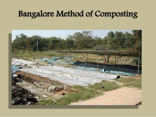 composting of solid waste pdf