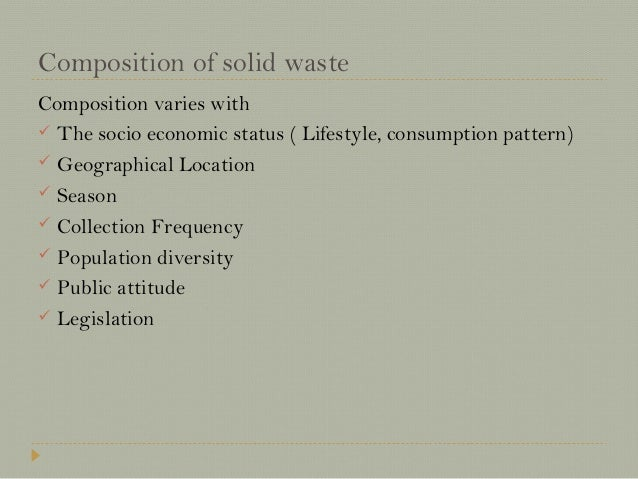introduction to waste management essay Sample essay this paper is about the waste management which should be applied to the environment, organizations and all the countries present in the world in order to enhance the overall performance, environmental aspects and help them in boosting up in their growth and prosperity sectors.