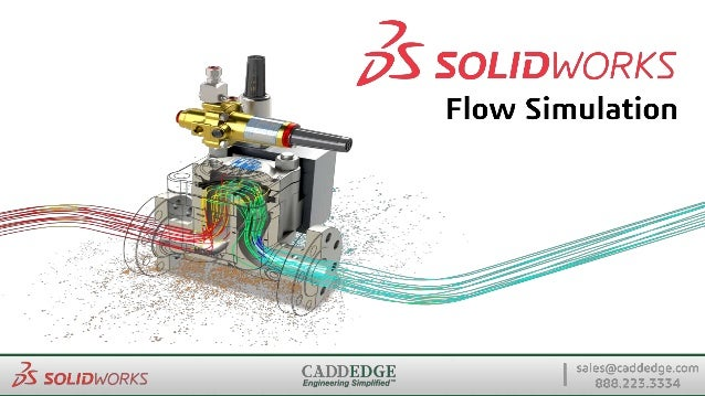 SOLIDWORKS 2015 Flow Simulation - Power Supply