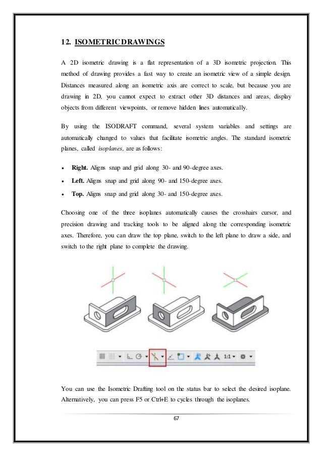 Solidworks training report
