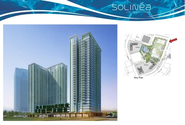 Solinea 2 Sales Brief