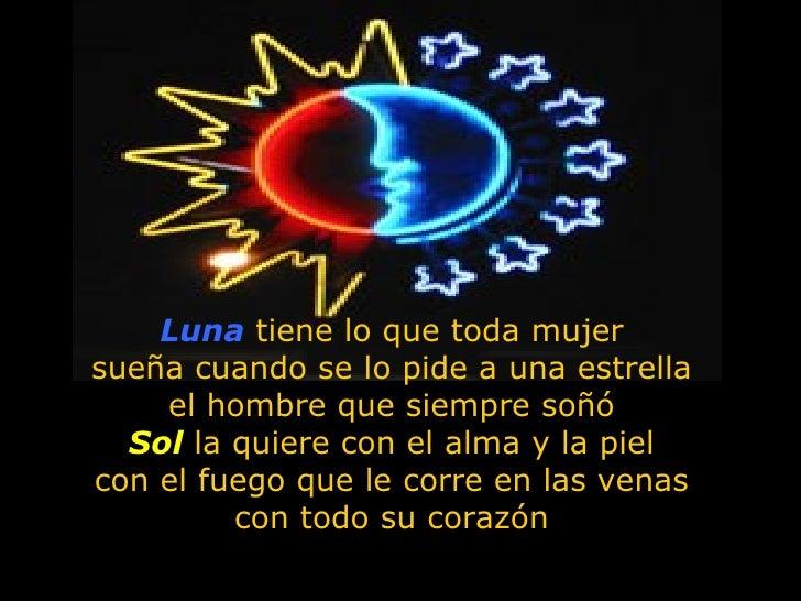 Sol Luna Noche