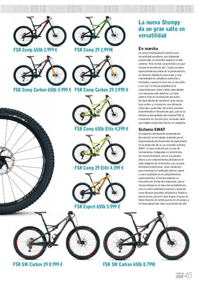 Solo bici 07.15