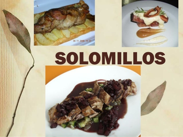 SOLOMILLOS
