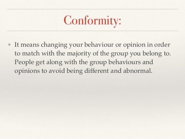 asch conformity experiment