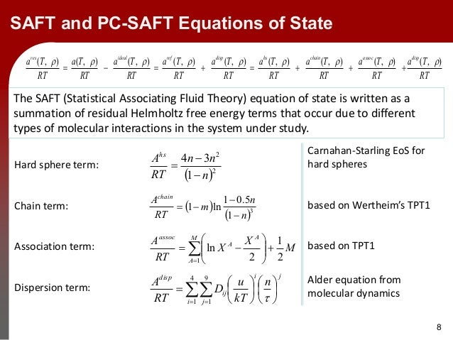 equation of state Define equations of state equations of state synonyms, equations of state pronunciation, equations of state translation, english dictionary definition of equations of state n any equation that expresses the relationship between the temperature, pressure, and volume of a substance.