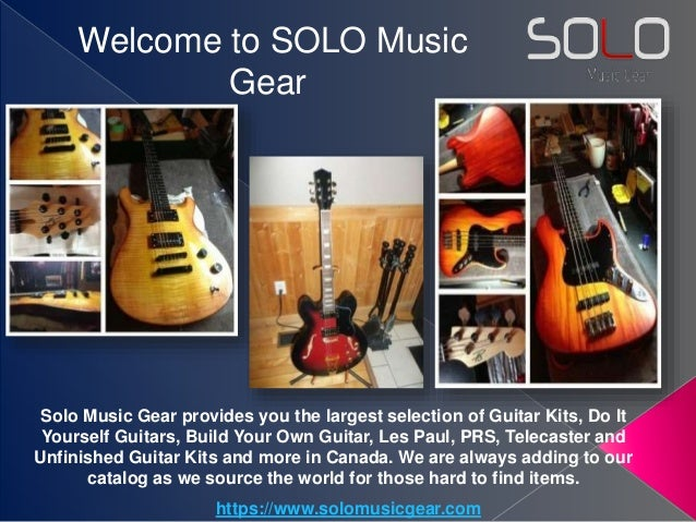 Diy guitar diy guitar welcome to solo music gear httpssolomusicgear solo music solutioingenieria Image collections