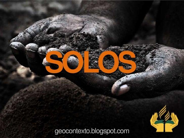 SOLOSgeocontexto.blogspot.com