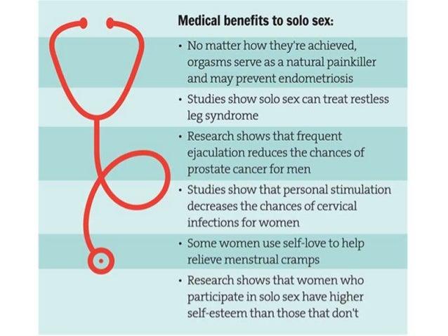 8 Medical Benefits