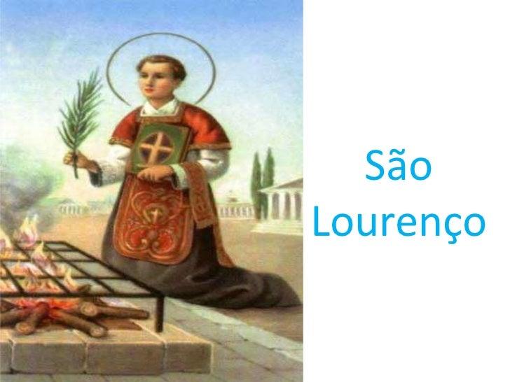 SãoLourenço