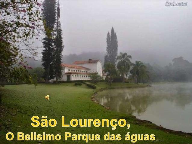 São lourenço parque_das_aguas