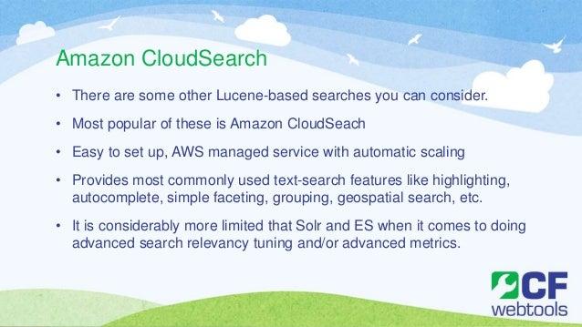 Azure Search - Cloud Search Service | Microsoft Azure