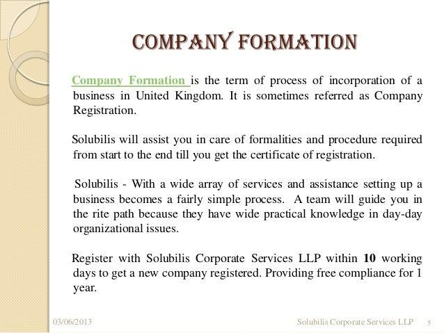 Company Registration In India Trademark Registration In