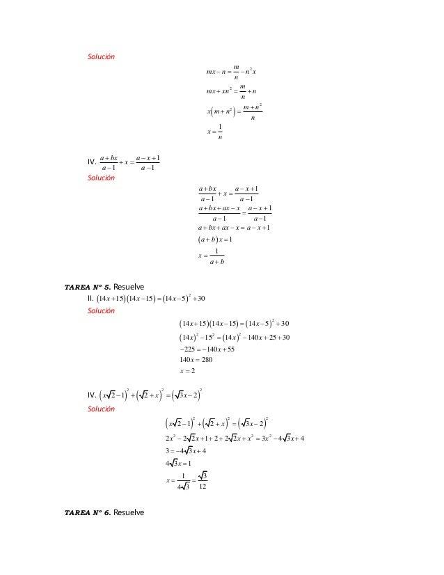 Solución pares de la p 259 Slide 3
