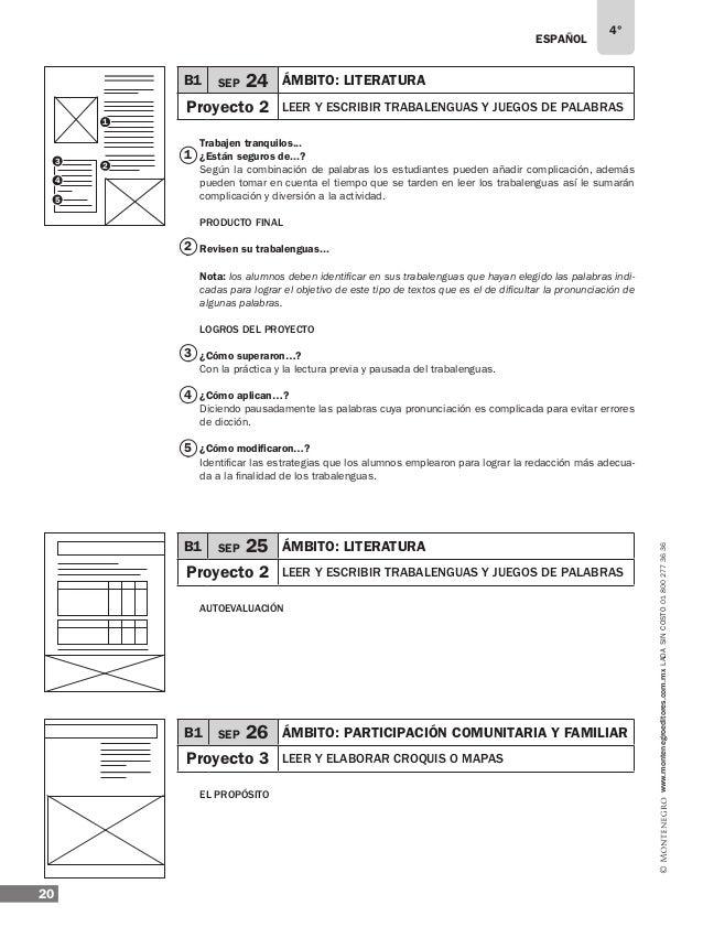 ESPAÑOL 22 4° www.montenegroeditores.com.mxladasincosto018002773636 Seleccionen algunas de las instrucciones… ¿Las instruc...