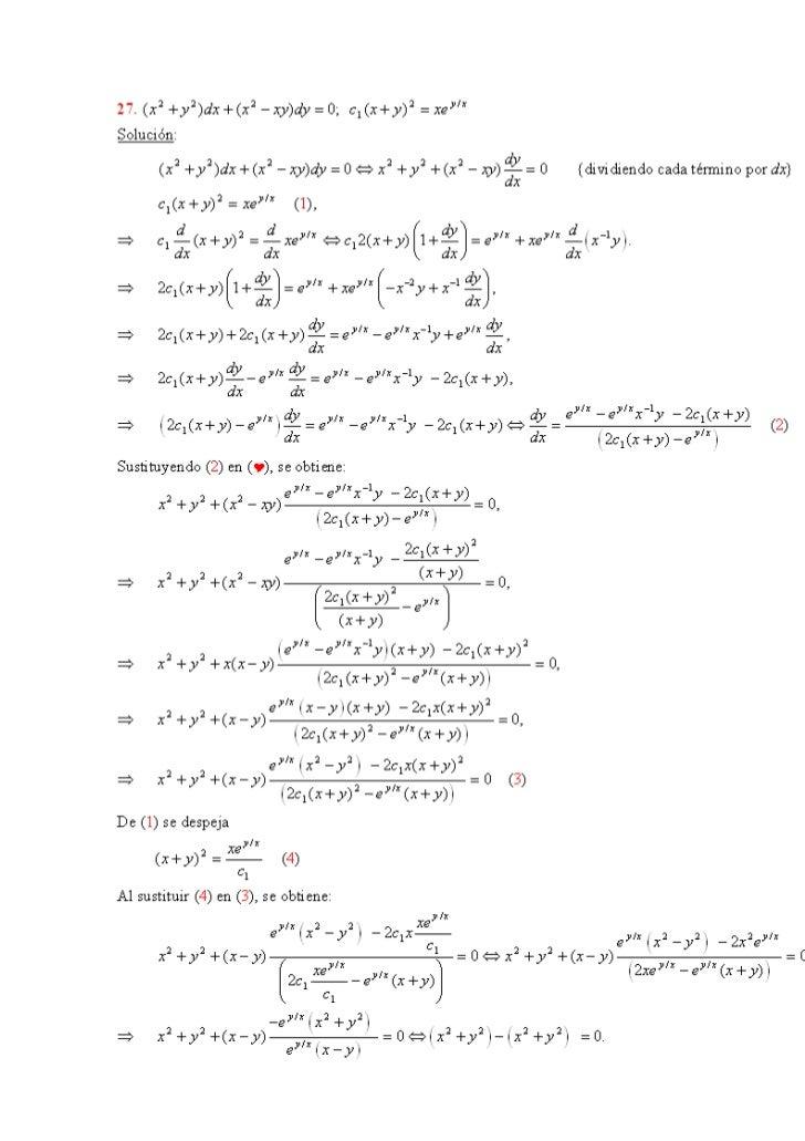libro de ecuaciones diferenciales schaum pdf gratis