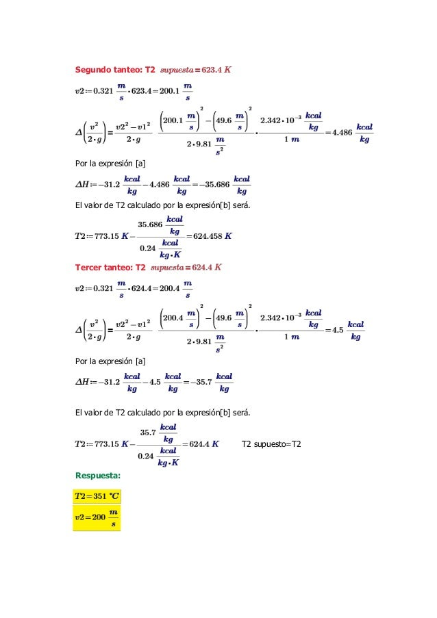 problemas de ingenieria quimica ocon tojo